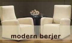 modern berjer